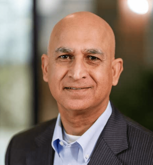 Nadeem Butler, Technatomy CEO