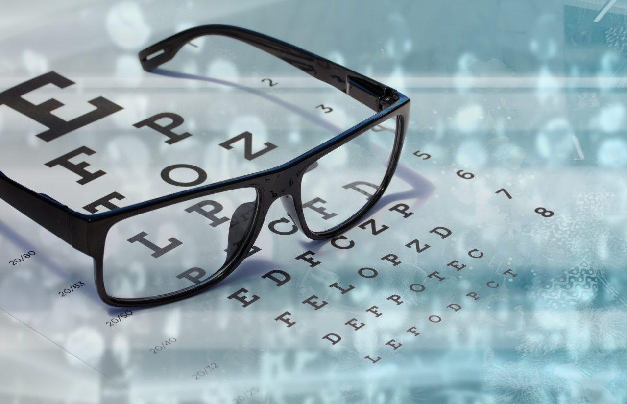 Eye technology automation