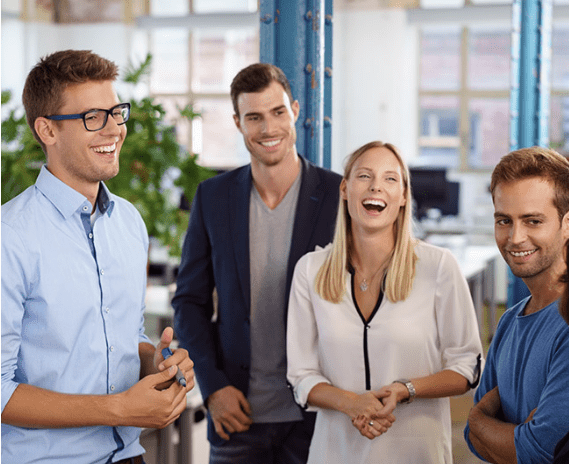 Transparency - Company Culture
