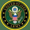 US Army Logo - Small
